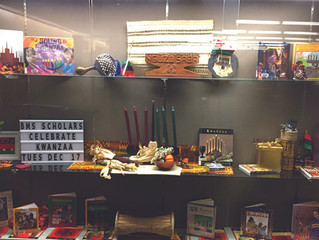 KWANZAA celebrated at Beachwood City Schools