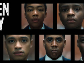 """Ava DuVernay's """"When They See Us"""" Wins Mass Attention for Focus on Falsely Accused Central Park Fiv"""