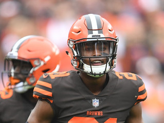 It's a foregone conclusion: Browns over LeBron