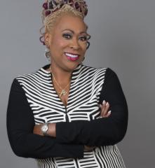 NAADPC Announces Deborah King as its National Spokesperson