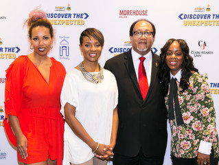 NNPA and Chevrolet 'Discover the Unexpected' at Fellowship fete