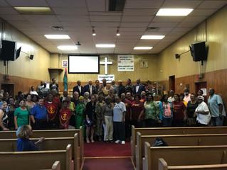 Cleveland Clergy Coalition   Gives New Life