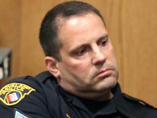 Cleveland Cop caught soliciting prostitute