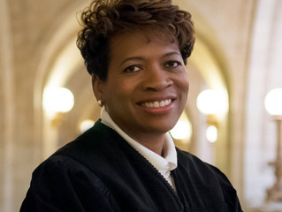 Melody J. Stewart Named First African American Supreme Court Justice