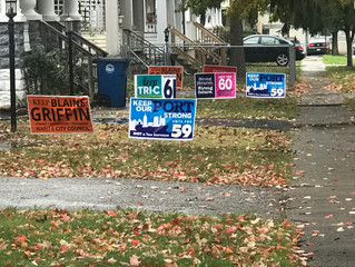 Stakes high as low voter turnout looms