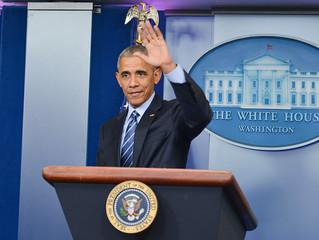 Remembering legacy of President Barack Obama