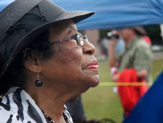 Rosanell Eaton, Queen Mother of Voting Rights, Dies at 97