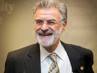 Mayor Frank G Jackson Prevails