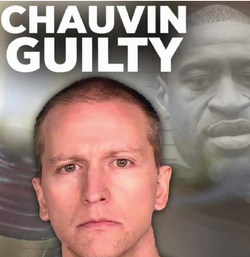 Chauvin Guilty