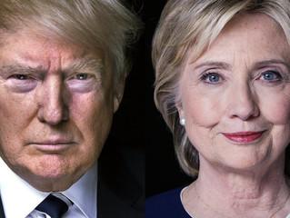 America Will Decide