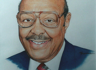 A Tribute to the Honorable Louis Stokes