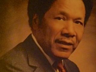 Wilson A. Rogers McDonald's pioneer succumbs