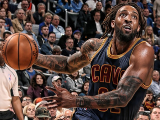 Cavs begin title March with Dubs-up