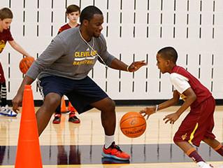 Cavaliers Announce Cavs Academy Summer Camp Dates