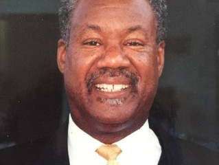 Pastor Stephen Douglas Sullivan Succumbs