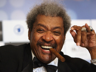 Cleveland native son and global icon, Don King turns 86