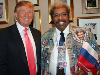 Happy Birthday President Donald J. Trump
