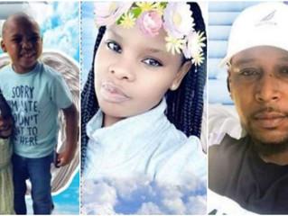 Two Children Among Quadruple Homicide Victims