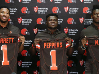 By golly, the Browns got it right