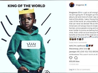 H&H Clothing under fire for racial advertising
