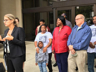 Stewart Family hits Euclid with civil lawsuit