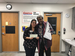 Don King Thanks Costco