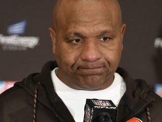 Cleveland teams fire Black coaches