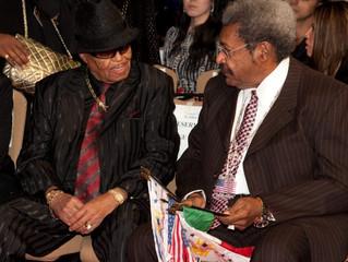 Remembering Joe Jackson