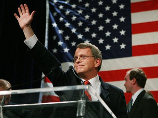 House flips; Mike DeWine is next Ohio Governor