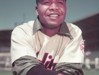 Events to honor The Legacy of Larry Doby