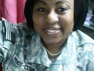 Cleveland native proves Army service is best alternative