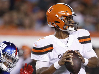 Can Kizer end Browns QB jinx?
