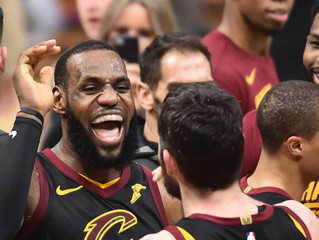 The Cavs are for real