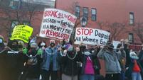 Chain of Solidarity Women United