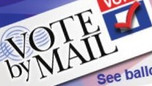 OHIO PRIMARY ELECTION APRIL 28th DEADLINE FOR VOTING NO IN PERSON VOTING - MAIL IN ONLY