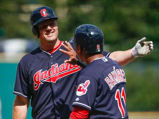 Blackjack!!: Indians set AL record with 21st straight win