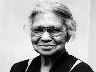 Celebrating Cleveland's Jane Edna Harris
