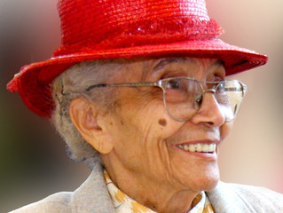 Cleveland Pioneer Centenarian Judge Jean M. Capers Dies