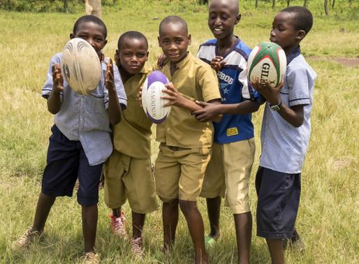 Friends of Rwandan Rugby - Q&A
