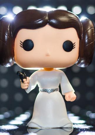 Funko Pop - Princes Leia
