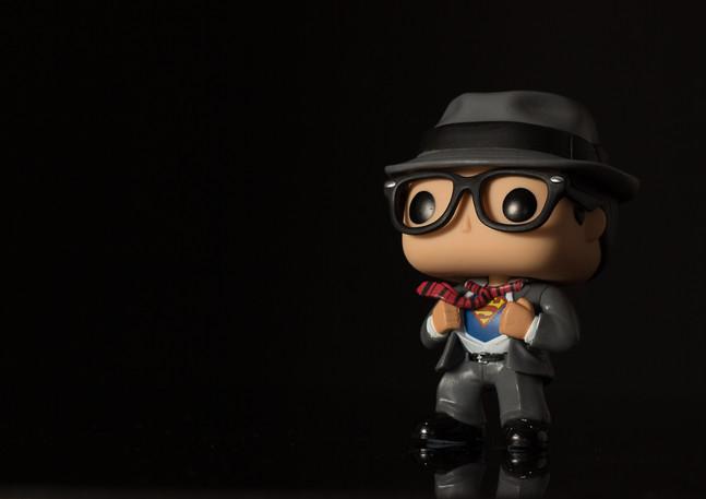Funko Pop - Clark Kent