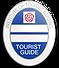 blue badge tour guide