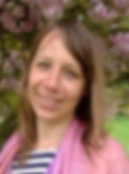 Jana Krychtalkova Holistic therapist