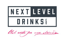 Creación Marca Next Level Drinks