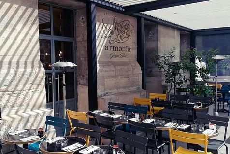 Customización en Restaurantes
