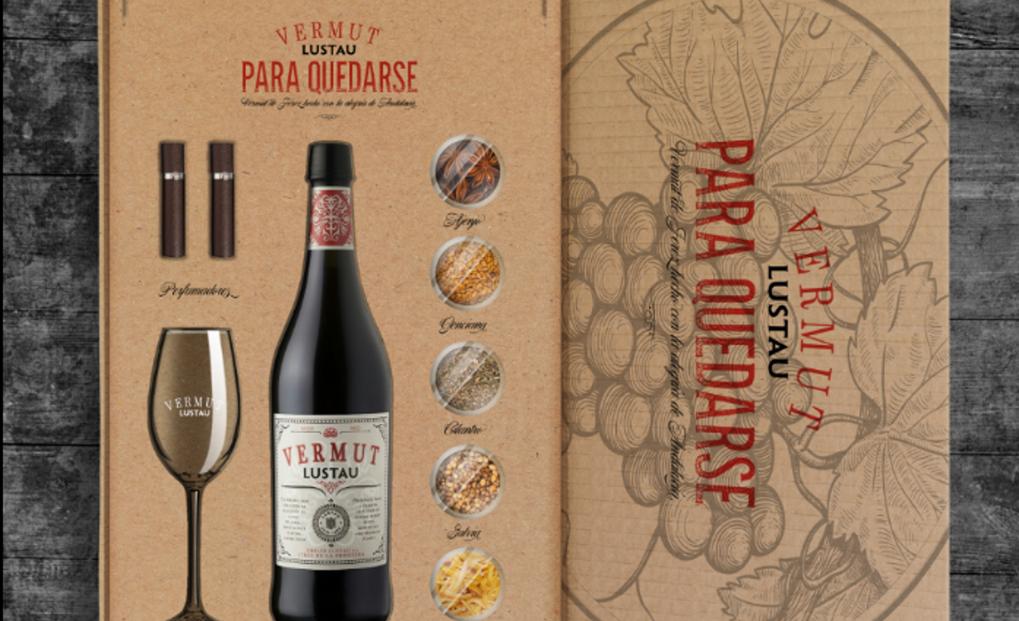 Gift Pack Concepto Abierto Lustau