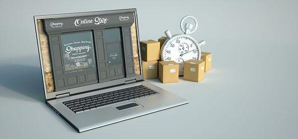 Web, Store, E-commerce, Aplicaciones y Redes Sociales