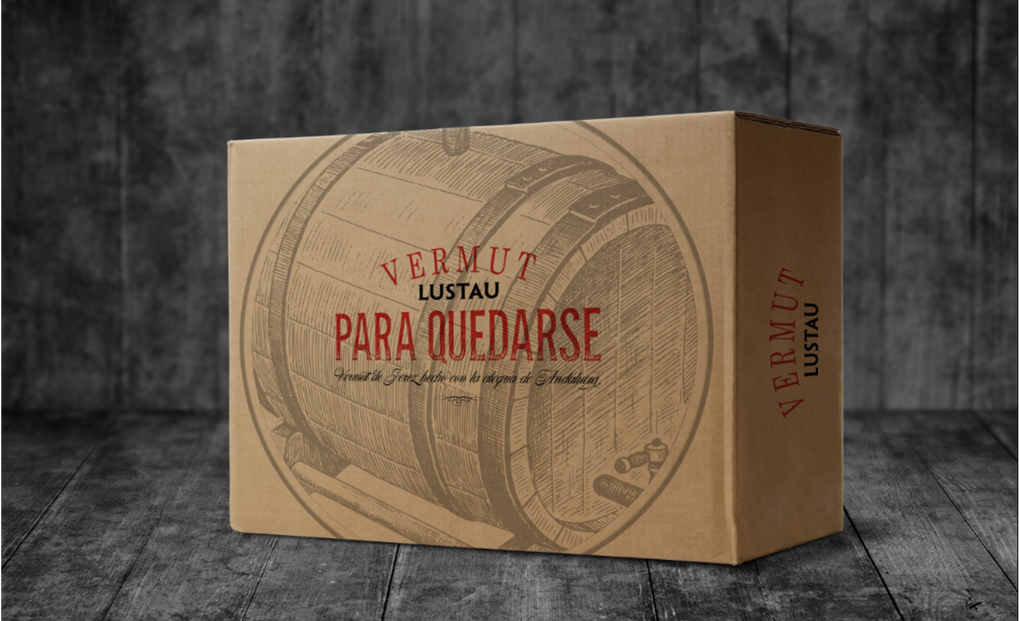 Gift Pack Concepto Cerrado Lustau