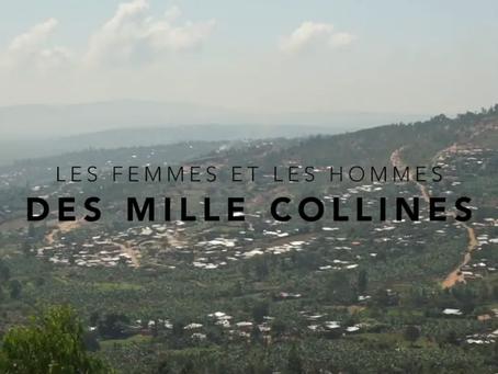 BTS Audiovisuel de Toulouse au Rwanda