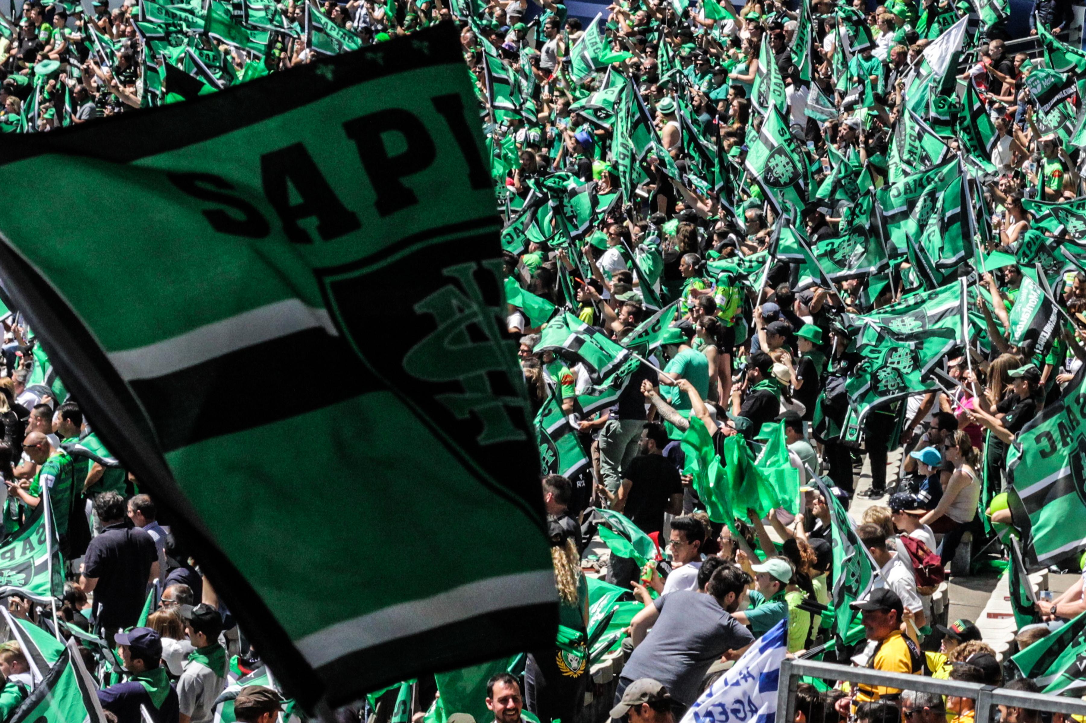 Vert & Noir